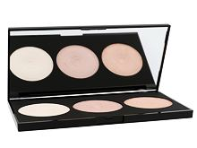 Rozjasňovač Makeup Revolution London Beyond Radiance Palette 15 g