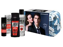 Sprchový gel Dermacol Men Agent Sexy Sixpack 5in1 250 ml Kazeta