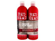 Šampon Tigi Bed Head Resurrection 750 ml Kazeta