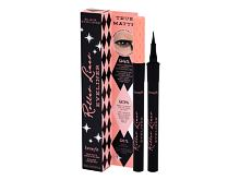 Oční linka Benefit Roller Liner True Matte 1 ml Black