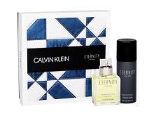 Toaletní voda Calvin Klein Eternity For Men 100 ml Kazeta