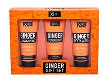 Šampon Xpel Ginger 100 ml Kazeta