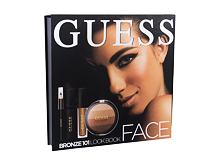 Tvářenka GUESS Look Book Face 14 g 101 Bronze Kazeta