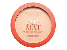 Pudr BOURJOIS Paris Air Mat 10 g 01 Rose Ivory