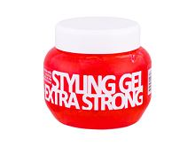 Gel na vlasy Kallos Cosmetics Styling Gel Extra Strong 275 ml