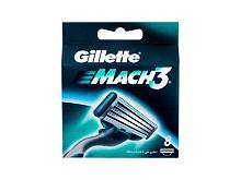 Náhradní břit Gillette Mach3 8 ks