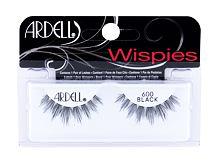 Umělé řasy Ardell Wispies 600 1 ks Black