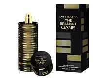 Toaletní voda Davidoff The Brilliant Game 100 ml