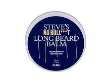 Vosk na vousy Steve´s No Bull***t Long Beard Balm 50 ml