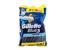 Holicí strojek Gillette Blue3 Smooth 6 ks