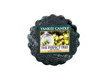 Vonný vosk Yankee Candle The Perfect Tree 22 g