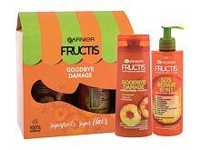 Šampon Garnier Fructis Goodbye Damage 250 ml Kazeta