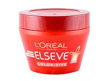 Maska na vlasy L´Oréal Paris Elseve Color-Vive 300 ml