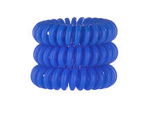 Gumička na vlasy Invisibobble The Traceless Hair Ring 3 ks Blue