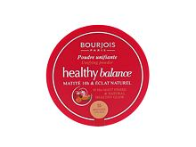 Pudr BOURJOIS Paris Healthy Balance