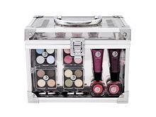 Dekorativní kazeta Makeup Trading Transparent 76,6 g