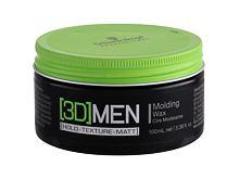 Vosk na vlasy Schwarzkopf Professional 3DMEN 100 ml