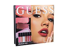 Rtěnka GUESS Look Book Lip 4 ml 101 Red Kazeta