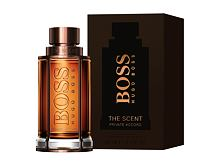 Toaletní voda HUGO BOSS Boss The Scent Private Accord 100 ml