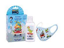 Antibakteriální přípravek Eau My Dino Eau My Dino 100 ml Kazeta