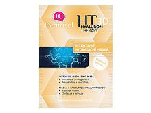 Pleťová maska Dermacol 3D Hyaluron Therapy 16 ml