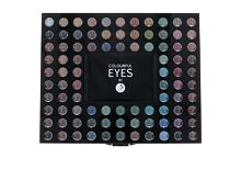 Oční stín 2K Colourful Eyes 98 Eye Shadow Palette 78,4 g