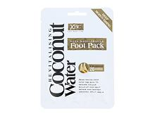 Krém na nohy Xpel Coconut Water Deep Moisturising Foot Pack 1 ks