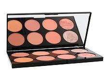 Tvářenka Makeup Revolution London Blush Palette