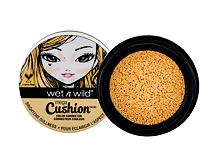 Korektor Wet n Wild Mega Cushion Color Corrector 8 g E765B Yellow