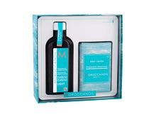 Olej na vlasy Moroccanoil Treatment Light 100 ml Kazeta