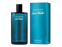 Toaletní voda Davidoff Cool Water 125 ml