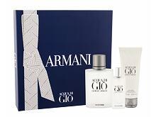 Toaletní voda Giorgio Armani Acqua di Giò Pour Homme 100 ml Kazeta