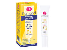 Oční gel Dermacol Eye Gold 15 ml