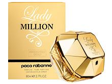 Parfém Paco Rabanne Lady Million Absolutely Gold