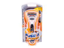 Holicí strojek Gillette Fusion Power Cool White