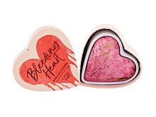 Rozjasňovač Makeup Revolution London I Heart Makeup Bleeding Heart 10 g