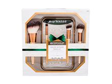 Štětec EcoTools Brushes Winter Wonder Travel Kit 1 ks Kazeta