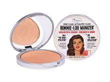 Rozjasňovač TheBalm Bonnie-Lou Manizer Highliter & Shadow 9 g
