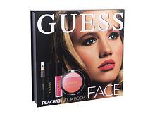 Tvářenka GUESS Look Book Face 14 g 101 Bronze Kazeta