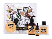 Šampon PRORASO Wood & Spice  Beard Wash 200 ml Kazeta