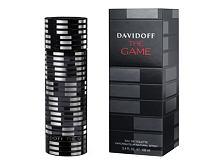 Toaletní voda Davidoff The Game 100 ml