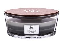 Vonná svíčka WoodWick Trilogy Warm Woods 275 g