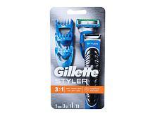 Holicí strojek Gillette Fusion Proglide Styler 1 ks Kazeta