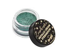Oční stín Barry M Euphoric Metallic Cream 5 g Charged