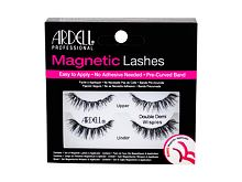 Umělé řasy Ardell Magnetic Lashes Double Demi Wispies 1 ks Black