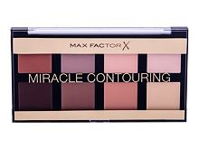 Dekorativní kazeta Max Factor Miracle Contour Palette 30 g