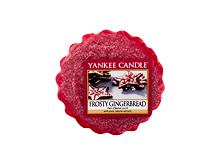 Vonný vosk Yankee Candle Frosty Gingerbread 22 g