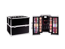 Dekorativní kazeta 2K Super Model Beauty Train Case 122,6 g