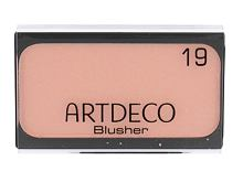 Tvářenka Artdeco Blusher 5 g 19 Rosy Caress Blush
