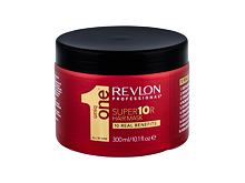 Maska na vlasy Revlon Professional Uniq One Superior 300 ml